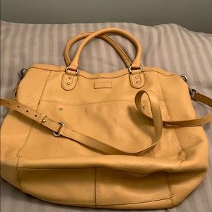 Cole Haan Tote/with should strap bag